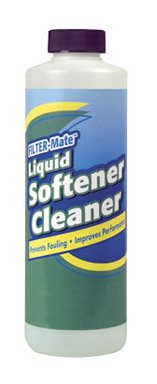 Summit Brands RK06N Liquid Water Softener Cleaner 32 Oz