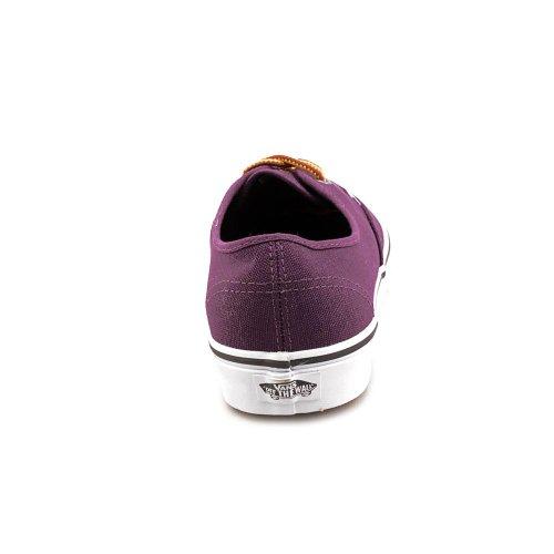 Vans Authentic, Zapatillas de Estar por Casa para Hombre - hiker canvas plum