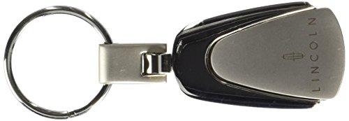 Au-Tomotive Gold, INC. Lincoln Logo Tear Drop Key Chain