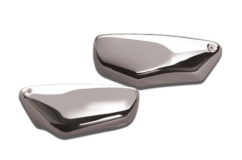 Show Chrome Accessories (82-104) Chrome Side Cover