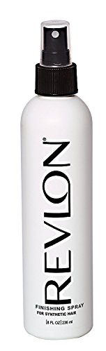 Revlon Finishing Spray Synthetic Hair