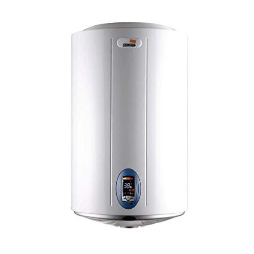 Termo electrico Vertical programable Cointra TDG Plus 80 con Capacidad de 80 lit