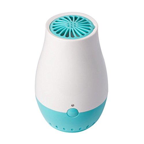 Mini Refrigerator Deodorizer Underwear Sterilizer Wardrobe Sterilizer Ozone Generator By MAG.AL -