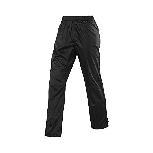 Altura Men's Nevis Waterproof Overtrousers, Black, XXL