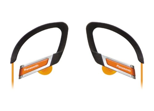 Panasonic RPHS220D Sports Extension Orange
