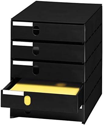 Styro 23100-90 Büroboxen schwarz