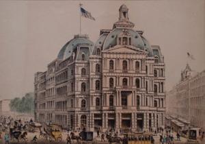 Currier & Ives Fine Art (US Post Office, New York)
