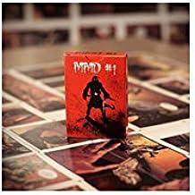 MMD Comic Deck #2 by Handlordz, LLC - Trick