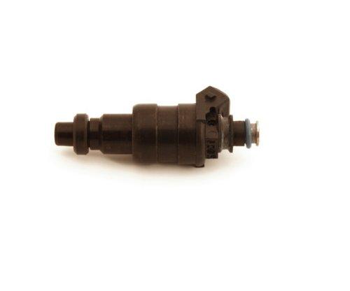DeatschWerks (42M-01-1200-6) 1200cc/min Low Impedance Fuel Injector, (Set of 6)