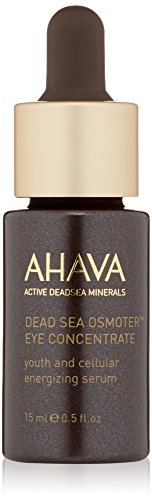 AHAVA Dead Sea Osmoter Eye Concentrate-0.5Oz