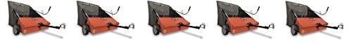 Agri-Fab 45-0492 Lawn Sweeper, 44-Inch )