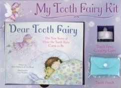 My Tooth Fairy Kit