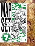 Classic Battletech: Map Set #7