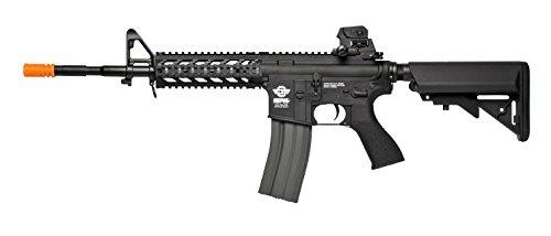 G&G CM-16 Raider L Black (Airsoft Gun )