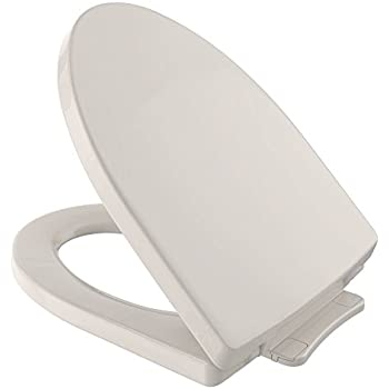 Toto Ss214 12 Soiree Softclose Elongated Toilet Seat