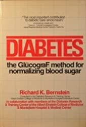 Diabetes: The Glucograph Method for Normalizing Blood Sugar
