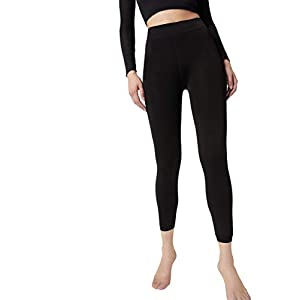 CALZEDONIA Femme Legging thermique doublure polaire