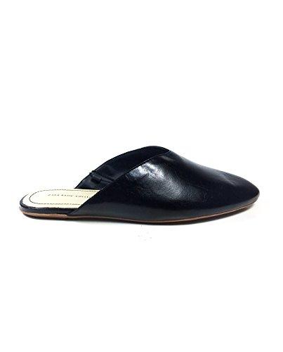 Zara Damen Schuh mit offener ferse und v-ausschnitt 2460/201