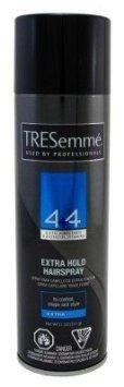 Tresemme 4+4 Hairspray Extra Hold 11oz Aerosol (3 Pack)