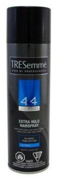 Tresemme 4+4 Hairspray Extra Hold 11oz Aerosol