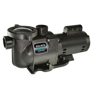 0.5 Hp Pool Pump - 3