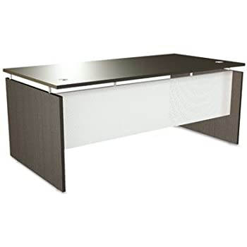 ALESE217236ES   Best SedinaAG Series Straight Front Desk Shell
