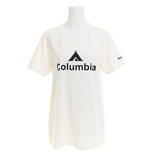 お願いしますタイトホイットニー(コロンビア) Columbia スチュアートスプリングスウィメンズTシャツ