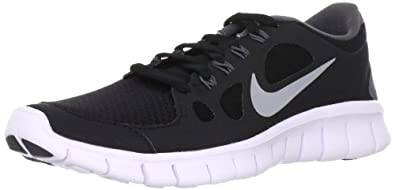 Nike Free 5.0 Junior Boy's Running Shoes