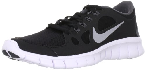 Cheap Nike Boy's Flex Fury 2 Athletic Shoe Running