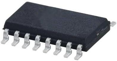 SOIC-16 Pack of 5 S25FL256SAGMFIR01 IC FLASH S25FL256SAGMFIR01 256MBIT MEMORY