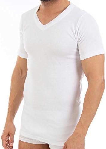 Pack Ahorro de 6 Unidades Camiseta Interior Termal de