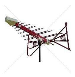 Aaronia RF & EMC Antennas, Probes & Signal Generators LOG Periodic 20MHz to 6GHz