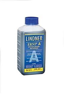 Lindner 8070 Quita-manchas de óxido: ERNI A