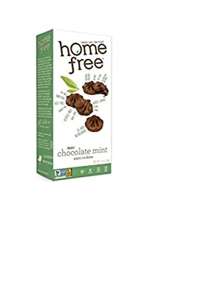 Homefree Treats You Can Trust Gluten Free Mini Cookies
