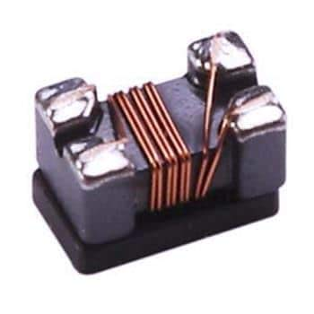 Common Mode Chokes/Filters Imp 120 Ohm 100MHz DCR .4 Ohm Max, Pack of 50 (ACM-21H-121-T)