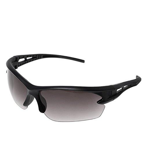 antipolvo de Gafas Vision height ojo Lamdoo Gris Night 4 motocicleta esquí snowboard de Frame 2cm gafas Yellow sol PYdwdq18