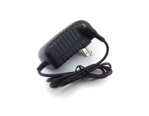 Ac Adapter For Sony Ericsson Xperia X1   Sony Walkman   Sony Cybershot   Alpha Battery Charger Power Cord