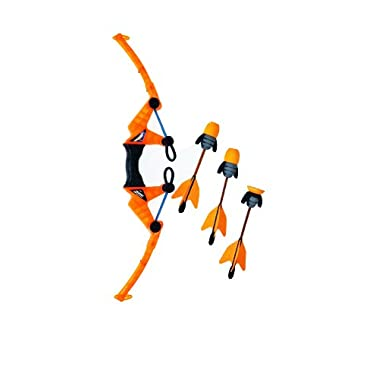 Zing Air Storm Z Tek Bow, Orange