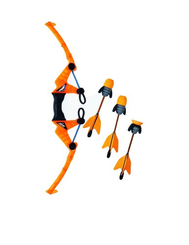 (Zing Air Storm Z Tek Bow, Orange)