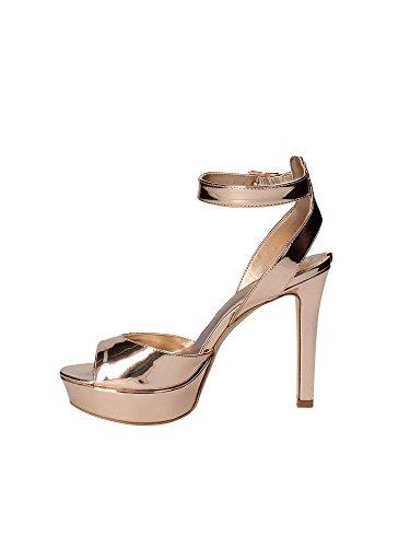 Guess LCA41LEL03 Sandale Femme Rose OLObzap