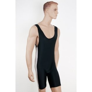 Wrestling Suit LYCRA - Size Large TAKASHI FITNESS GEAR
