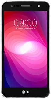 LG X Power 2 4G 16GB Gris - Smartphone (14 cm (5.5