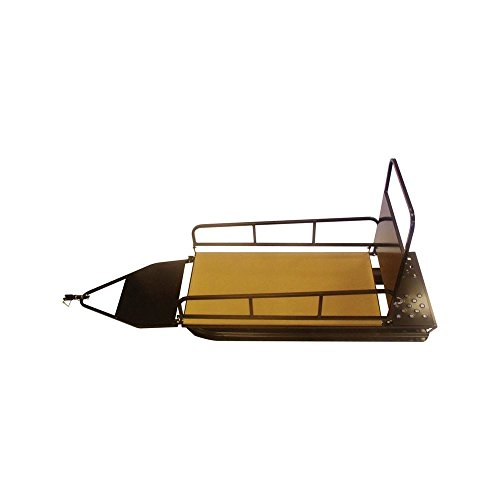 American Manufacturing Inc. Fold-A-Sled 8100 by American Manufacturing