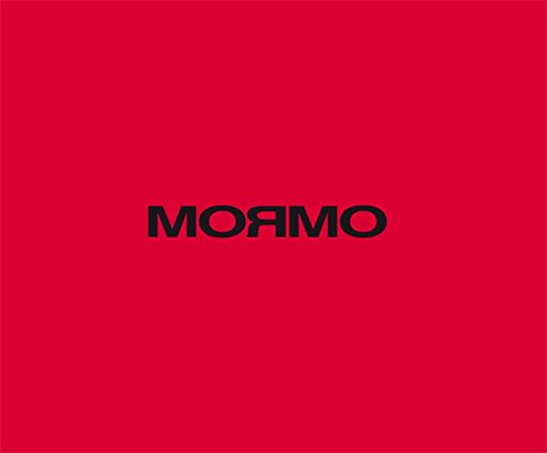 MORMO (MOIAMO): Mein Moskau / My Moscow / Moia Mockba (Englisch) Gebundenes Buch – 12. April 2010 verschiedene Jörg Esefeld Sascha Neroslavsky Edition Esefeld & Traub