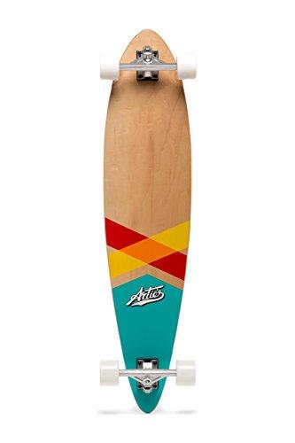 Artie's Floater Longboard -