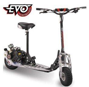 EVO Powerboard EVO RX - Patinete eléctricos: Amazon.es ...