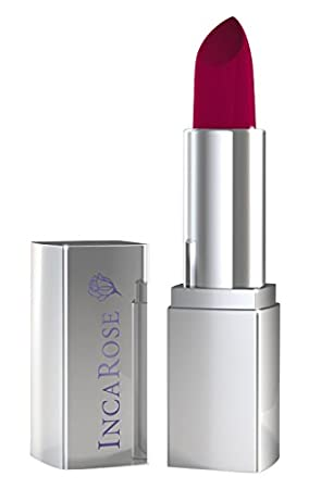 IncaRose Plumping ricos labios número 03, intenso rosa 4,5 ml: Amazon.es: Belleza