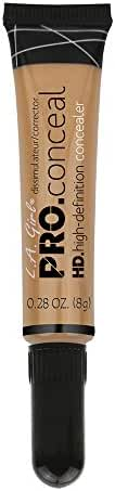 L.A. Girl Pro Concealer, Fawn, 0.28 Ounce