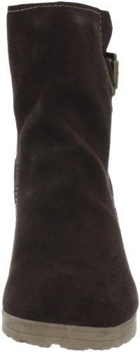 Stiefel Damen 264 Braun Klassische 252 Dunkelbraun 352 Amia 1wPZq4w