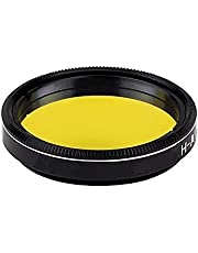 """1.25"""" Filter H-Alpha 7nm Narrowband Astronomical Photographic Filters for Monocular Telescope"""
